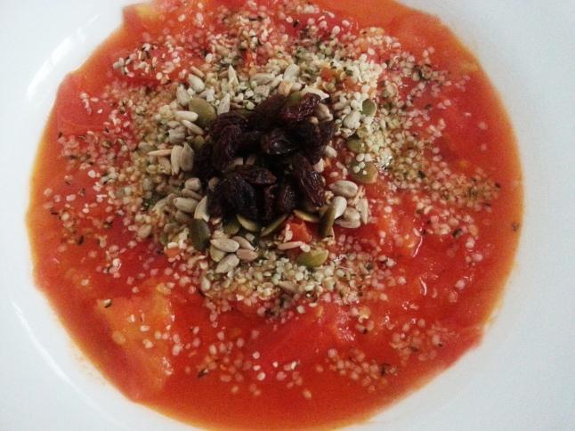 Tomato Soup_Korea