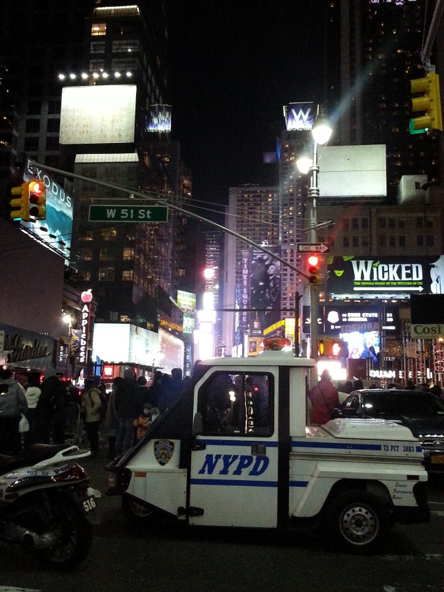 NYC_NYPD