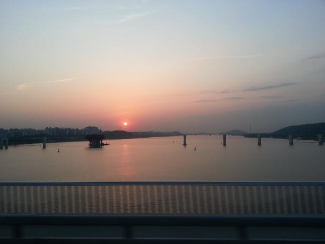 sunset_seoul
